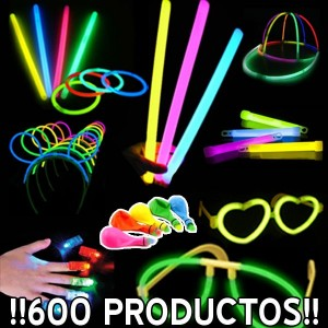 PACK AHORRO 775 Productos Luminosos