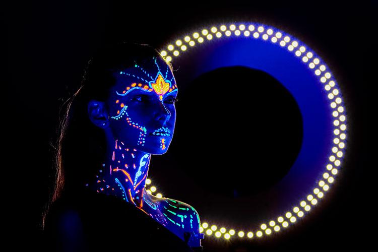 UV Luz Hacer Luz Cómo UV Cómo Hacer Casera 5RjAL34q