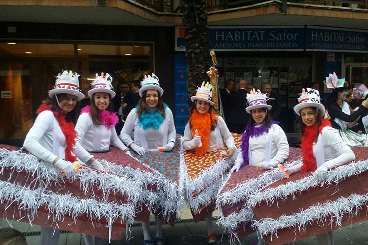 disfraz-tarta-carnaval-velas-luminosas
