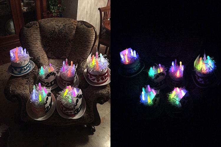 velas-luminosas-disfraz-traje-tarta